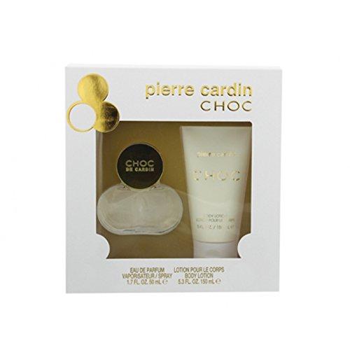 Pierre Cardin Coffret Choc Eau de Parfum 50 ml + Lait Corps 150 ml