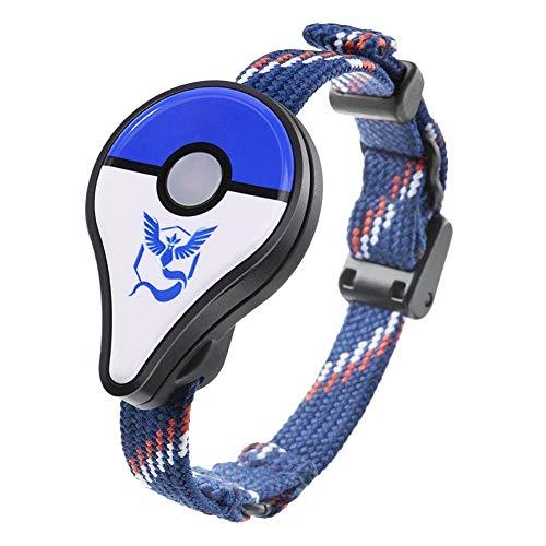 akaddy Montre-Bracelet Bluetooth Nintendo Pokemon Go Plus