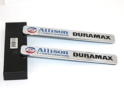yoaoo-oem-2pcs-autotuning-oem-allison-transmission-duramax-emblem-2500hd-for-gm-chevrolet-silverado-
