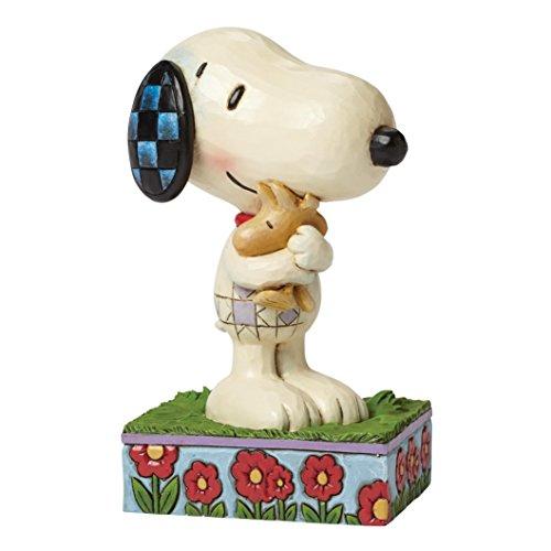 Peanuts Snoopy and Woodstock Hug