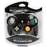 Wii / Gamecube Controller - Black