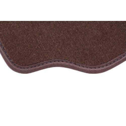 Preisvergleich Produktbild Teppich Mondeo 1 Limousine 1 Kofferraummatte braun 08.96 bis 09.00 passgenau Teppich ETILE