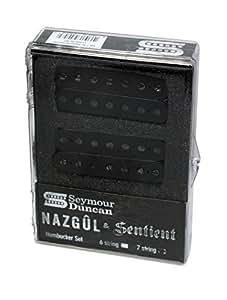 Seymour Duncan Nazgul/Sentient 6-string Set by Seymour Duncan