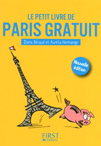 Petit Livre de - Paris gratuit, 3e dition
