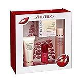 Shiseido 57624 Set Benefiance Resistente al Agua 24 Hs, 4 piezas