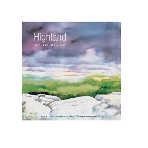 Highland Entspannungsmusik das sanfte Mittel gegen Stress und Hektik