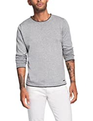 edc by Esprit 076cc2i001, Pull Homme