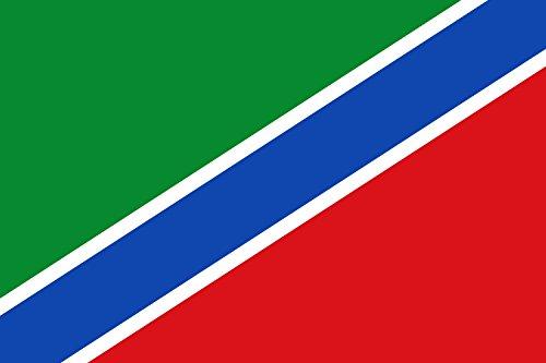 magFlags Bandera XL Rectangular | bandera paisaje | 2.16m² | 120x180cm