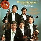 Mozart: Clarinet Concerto, K. 622; Clarinet Quintet. K. 581 (The Essential Clarinet) by unknown (1991-09-06)