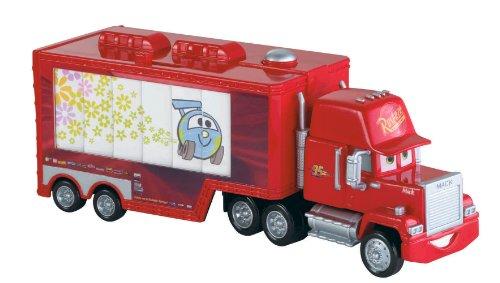 Imagen 2 de Mattel X0621 - Grandes Vehículos Transformables, surtido