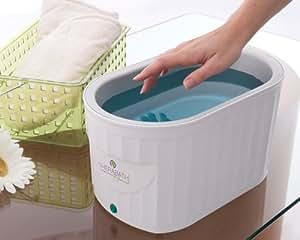 Therabath Professional Paraffin Bath, Scentfree, Maximum Capacity, 9-Pound