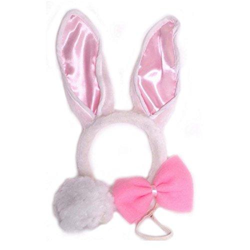 Legler 4496 - Bunny-Set, 2 (Tierische Kostüme Kleinkind)