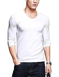 iLoveSIA® Homme T-shirt à manches longues,Taille FR M-3XL (Liquidation de stock total)