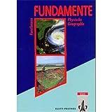 Fundamente, Kursthemen, Allgemeine Physische Geographie