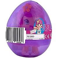 Pinypon - Huevos Sorpresa color Lila (Famosa), (700012850)