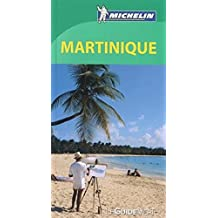 Le Guide Vert Martinique Michelin