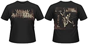 Anaal Nathrakh - Passion T-Shirt XXL