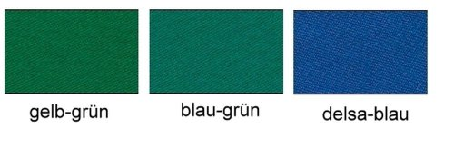 Simonis 300 Rapid Carom, Billardtuch, 195cm, Preis pro lfdm, Farbe:02 - blau-grün