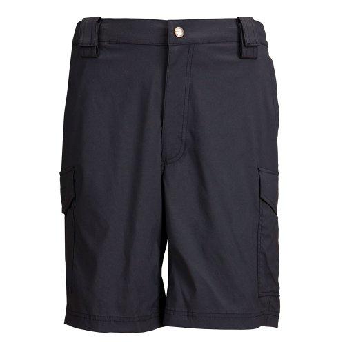 5.11 Tactical Patrol Herren Shorts, Blau, 30 (Belt System Patrol)