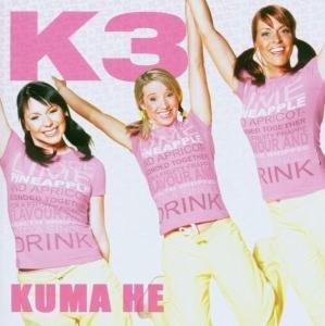 K3 -  Kuma He