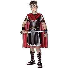 Disfraz de Soldado Romano niño infantil para Carnaval 7-9 años