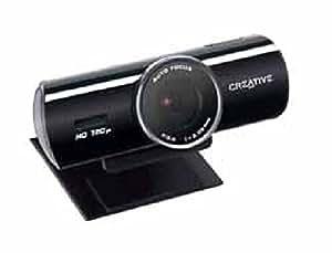 CONNECT cAM hD lIVE-hD 720p-capteur d'image/vidéo :  1280 x 720, résolution photo 8 mP/cadence :  jusqu'à 30 images/s-objectif avec autofocus, gerä avec microphone intégré