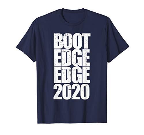 Boot edge edge 2020 t-shirt Mayor Pete Buttigieg 2020 design (Edge Boot)