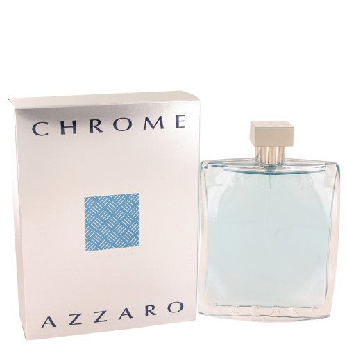 Chrome by Loris Azzaro, Eau De Toilette Spray 200ml -