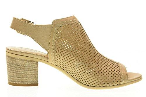 NERO GIARDINI scarpe donna sandali P717771D/439 Sabbia