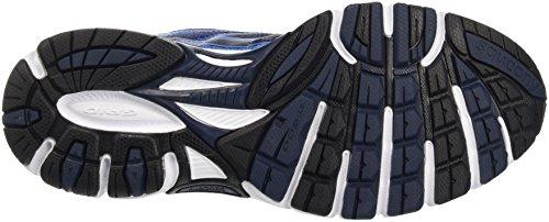 Saucony Grid Cohesion 9, Scarpe da Corsa Uomo Blue