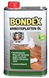 Bondex Arbeitsplattenöl 0,5 Liter