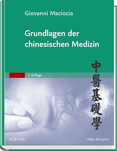 Kopfschmerzen Medizin (Grundlagen der Chinesischen Medizin)