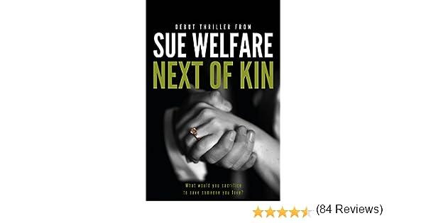 Next of kin ebook sue welfare amazon kindle store fandeluxe Document