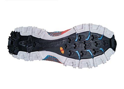 La Sportiva , Chaussures de course pour homme noir blue