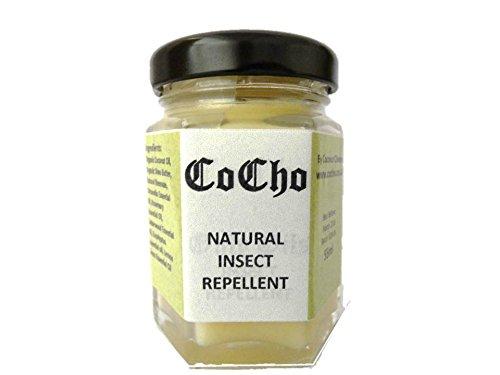 CoCho Natürliches Insektenschutzmittel