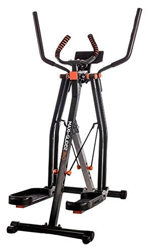 New Image Maxi-Glider 360 Cross Trainer