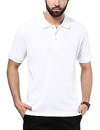 Sunstar Uniforms Men's Cotton Polo T-Shirt