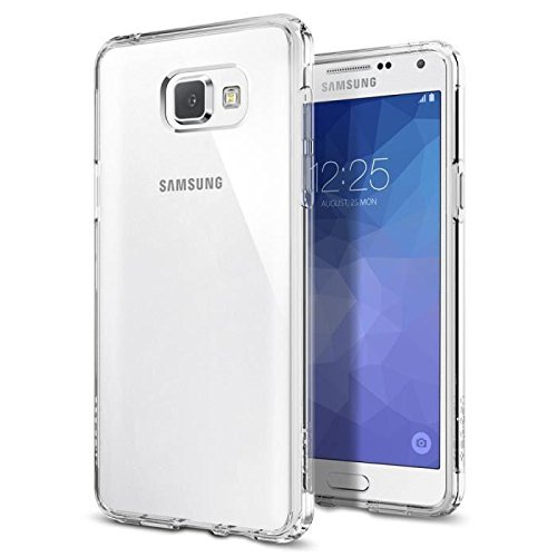 Spigen Galaxy A5 2016 Case Ultra Hybrid Crystal Clear SGP11835