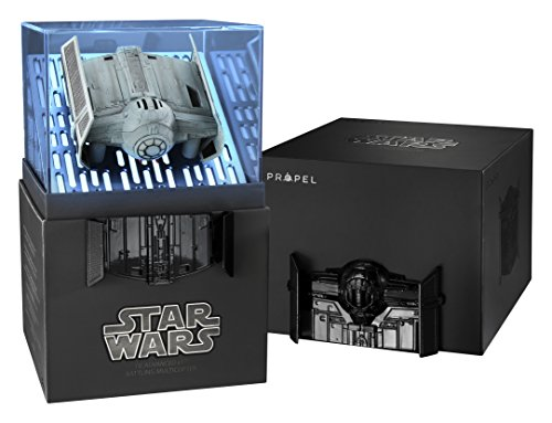 Star Wars Tie Advanced x1 Battle Quadcopter