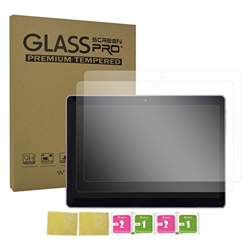 transwon templado Glass Screen Protector-cristal tempered para bestenme 9.7, fengxiang 9.7, 4G...