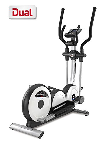 BH Fitness ATLANTIC DUAL G2525U crosstrainer eliptical trainer