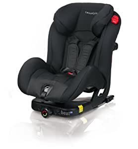 Beat Fix car seat, Group 1,2 in Beatle