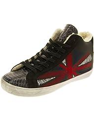 Footwear Studio - Zapatillas altas mujer