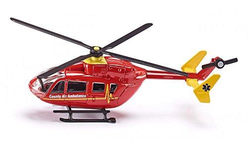 Siku 1647 - Helikopter , farblich sortiert, Farbe nicht wählbar