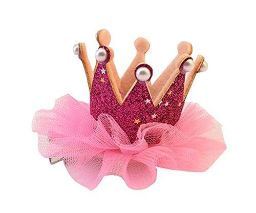 Ensemble de 3 Belle Fille Clips Hair Accessoires Accessoires cheveux