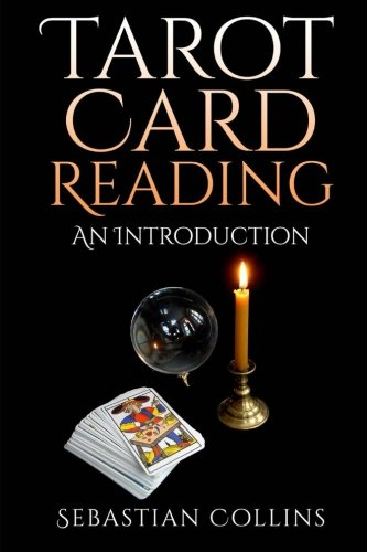 Price comparison product image Tarot Card Reading: An Introduction: Beginners Guide Learning,  The Ultimate Secret Of Professional Fortune Telling,  Beginners Guide,  Reading Deck,  ... True,  Learn: Volume 1 (Occult How To Guides)