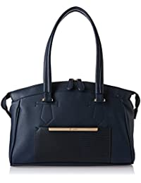 Lavie Java Women's Handbag (Navy)
