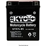 BATTERIE MOTO SCOOTER YTX7L-BS - GTX7L-BS KYOTO