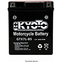 Batería Kyoto YTX7L-BS