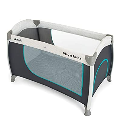 Disney Baby Play N Relax Travel Cot